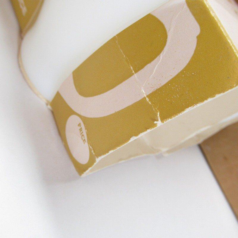 ファイヤーキング ホワイト Dハンドルマグ デッドストック 4個セット オリジナルケース付き【画像6】