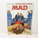 その他  MAD アメリカコミック雑誌 1985年 6月号