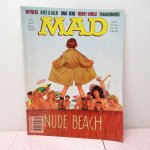その他  MAD アメリカコミック雑誌 1985年 9月号
