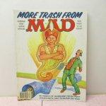 その他  MAD アメリカコミック雑誌 1986年 夏特大号