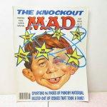その他  MAD アメリカコミック雑誌 1986年 冬特大号