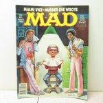 その他  MAD アメリカコミック雑誌 1986年 3月号