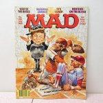 その他  MAD アメリカコミック雑誌 1990年 7月号