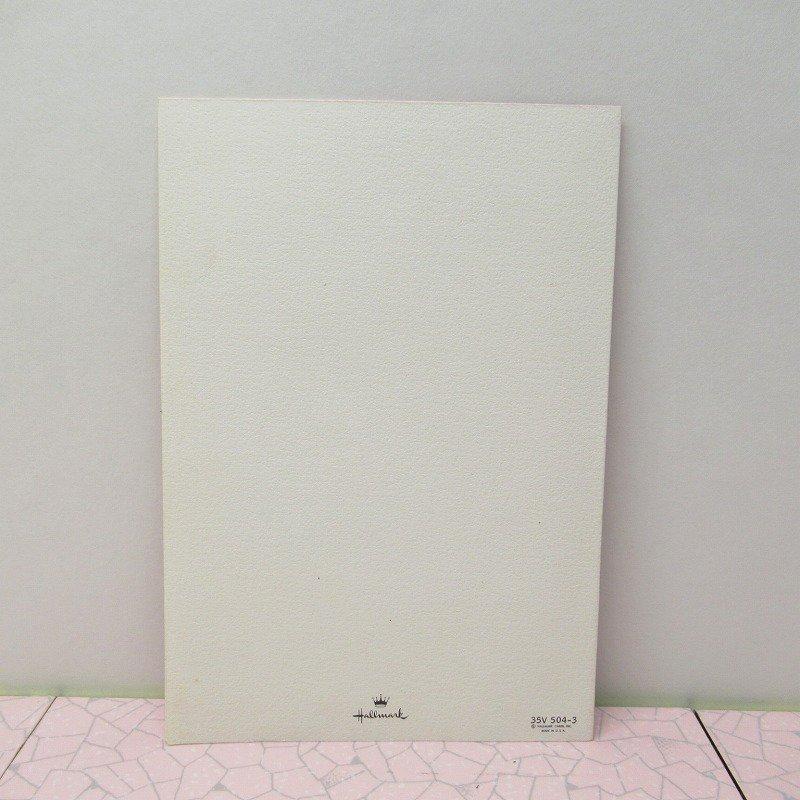 バレンタインカード カーネーション&ピンクローズ Mother & Dad【画像2】