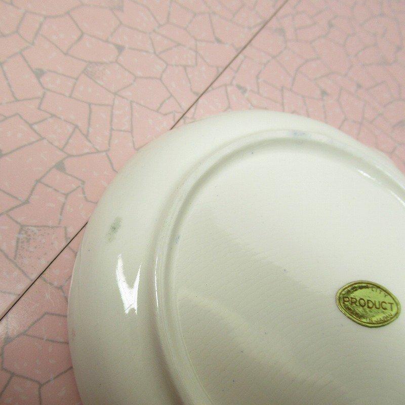 スプーンレスト 壁掛け ピンクキッチン 米国輸出用日本製 ラベル付【画像11】