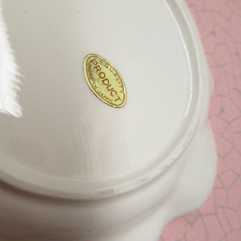 スプーンレスト 壁掛け ピンクキッチン 米国輸出用日本製 ラベル付【画像10】