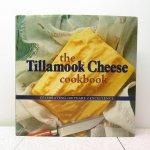 レシピブック  ティラムークチーズ  Tillamook 100周年記念 レシピブック