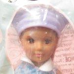 マクドナルドハッピーミール人形  マダムアレキサンダー ドール マクドナルドミールトイ ハンナペッパーのお友達 未使用