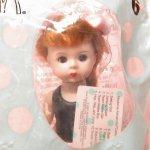 マクドナルドハッピーミール人形  マダムアレキサンダー ドール マクドナルドミール バレリーナ 未使用