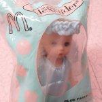 マクドナルドハッピーミール人形  マダムアレキサンダー ドール マクドナルドミール 青の妖精 未使用