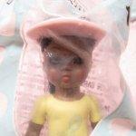 マクドナルドハッピーミール人形  マダムアレキサンダー ドール マクドナルドミール テニス 未使用