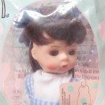 マクドナルドハッピーミール人形  マダムアレキサンダー ドール マクドナルドミール オズ ドロシー 未使用