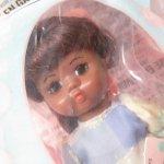 マクドナルドハッピーミール人形  マダムアレキサンダー ドール マクドナルドミール ジャンプロープ 未使用