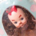マクドナルドハッピーミール人形  マダムアレキサンダー ドール マクドナルドミール オズ 臆病ライオン 未使用