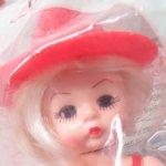 マクドナルドハッピーミール人形  マダムアレキサンダー ドール マクドナルドミール オズ 東の魔女 未使用