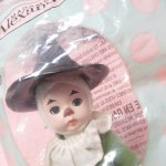 マクドナルドハッピーミール人形  マダムアレキサンダー ドール マクドナルドミール オズ かかし 未使用