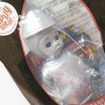 マクドナルドハッピーミール人形  マダムアレキサンダー ドール マクドナルドミール オズ ティンマンB 未使用