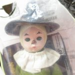 マクドナルドハッピーミール人形  マダムアレキサンダー ドール マクドナルドミール オズ かかしB 未使用
