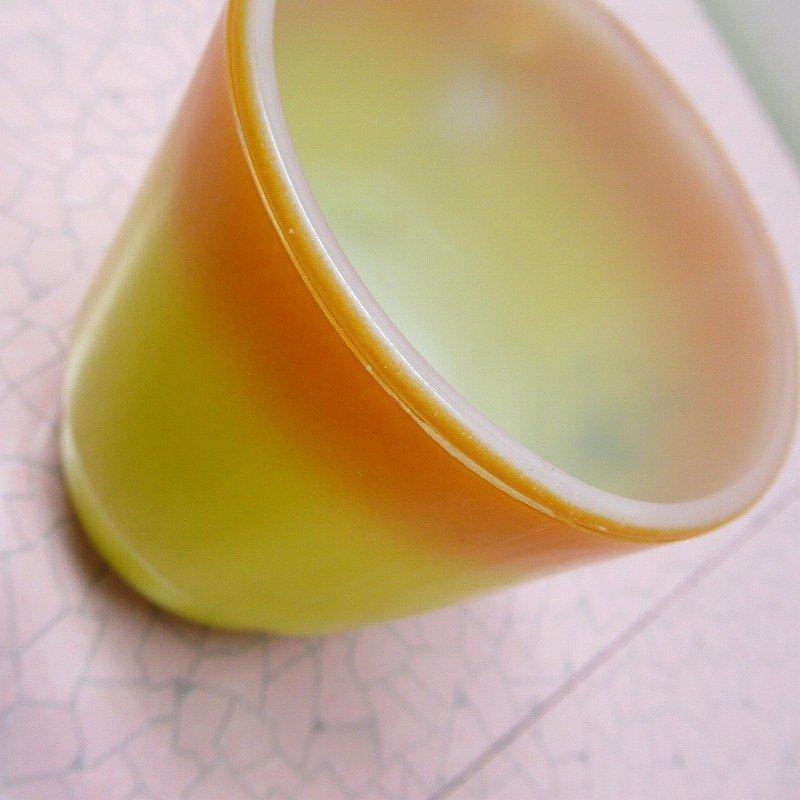 ファイヤーキング ノースウエスタンバンク マグ オレンジ&黄色 C【画像11】