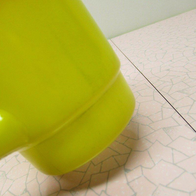 ファイヤーキング ノースウエスタンバンク マグ オレンジ&黄色 C【画像21】