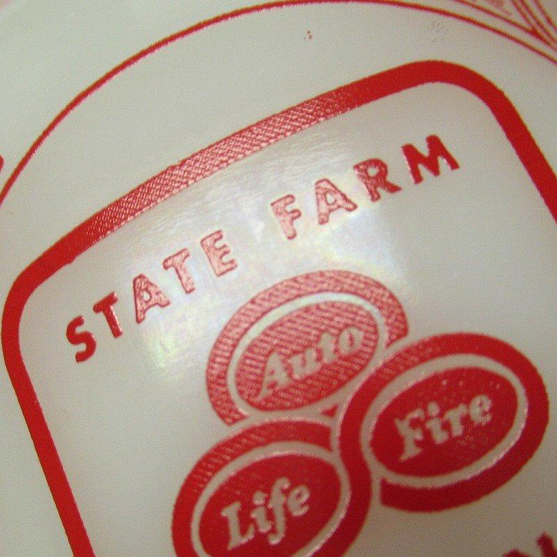 ファイヤーキング State Farm Insurance マグ【画像11】