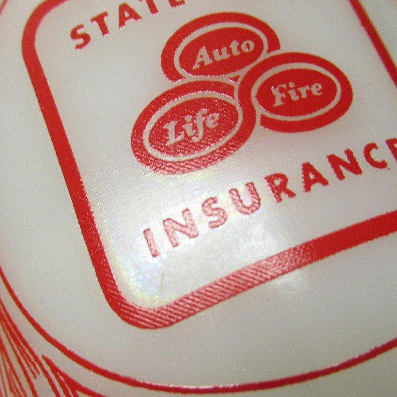 ファイヤーキング State Farm Insurance マグ【画像12】