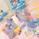 ヴィンテージ雑貨  ベビーシャワー ナーサリー 16ピース デコレーションセット【セットA】