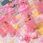 ヴィンテージ雑貨  ベビーシャワー ナーサリー 16ピース デコレーションセット【セットB】