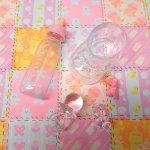ベビーシャワー ナーサリー 5ピース デコレーションセット【セットP】