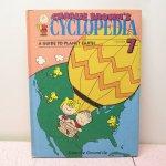 スヌーピー チャーリーブラウン事典 A Guide to Planet Earth ブック