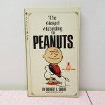 スヌーピー  スヌーピーカトゥーンブック The gospel according to Peanuts