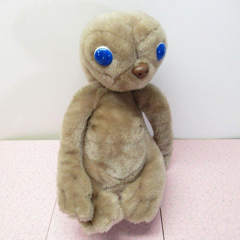 E.T. カマール社 30センチサイズ ぬいぐるみ【画像2】