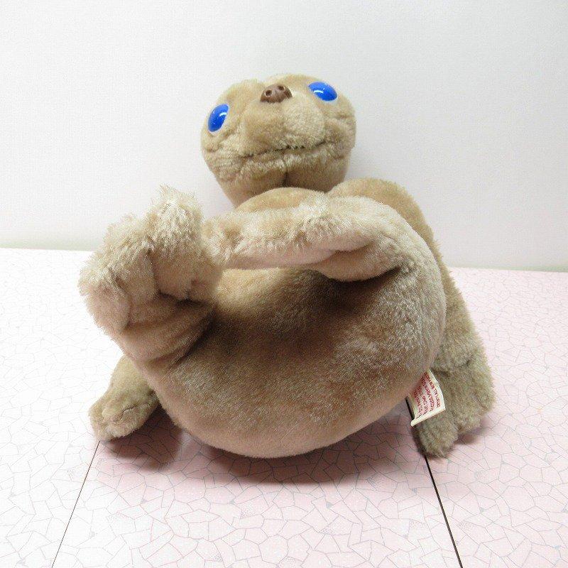 E.T. カマール社 30センチサイズ ぬいぐるみ【画像11】