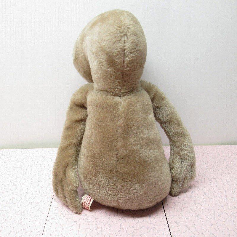 E.T. カマール社 30センチサイズ ぬいぐるみ【画像16】