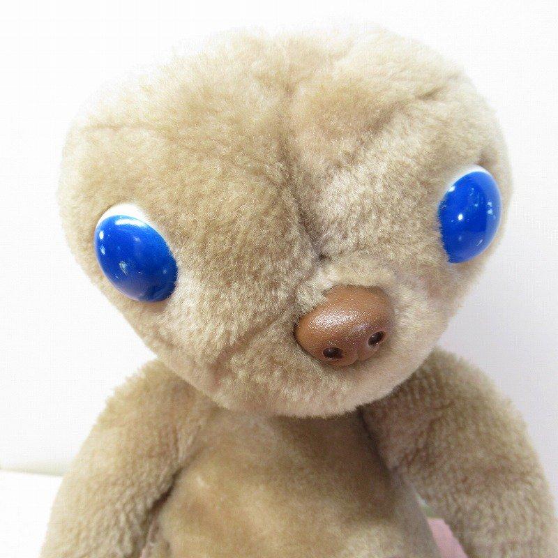 E.T. カマール社 30センチサイズ ぬいぐるみ【画像4】