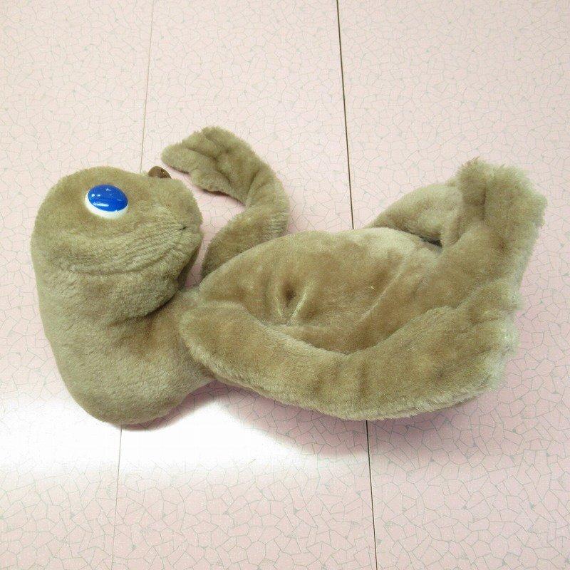 E.T. カマール社 30センチサイズ ぬいぐるみ【画像7】