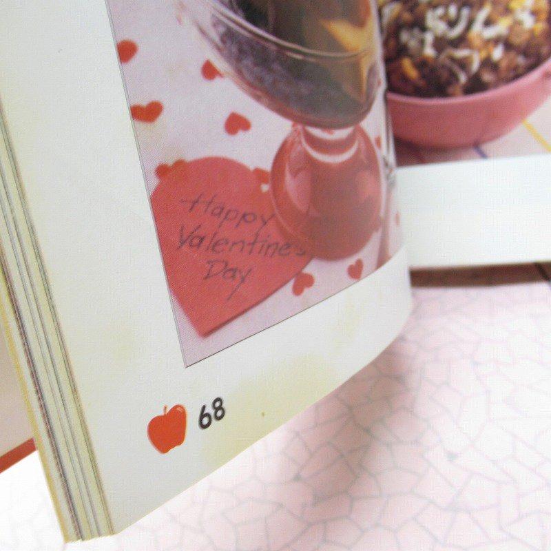 ヴィンテージブック New Junior Cook Book 1989年出版 アウトレット【画像9】