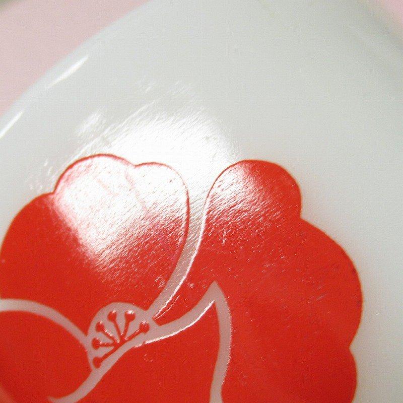 ファイヤーキング フォクシーフラワーマグ 赤 A【画像11】