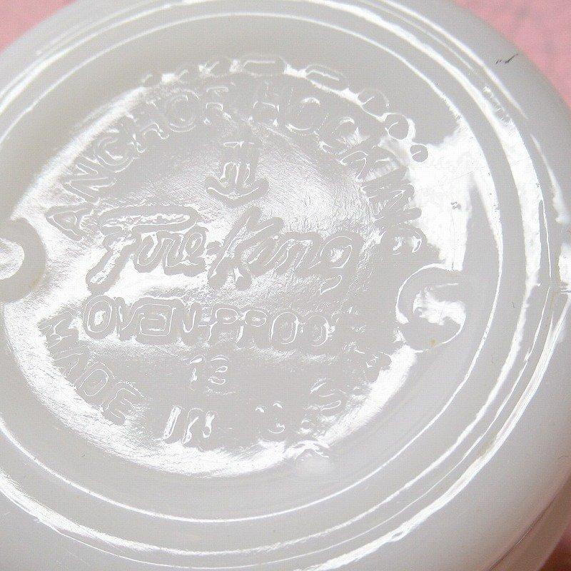 ファイヤーキング フォクシーフラワーマグ 赤 A【画像13】