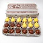トドルトッツ  トドルトッツ リトルタイクス フィッシャープライス 紙製卵ケース入りお得な18体セット B1