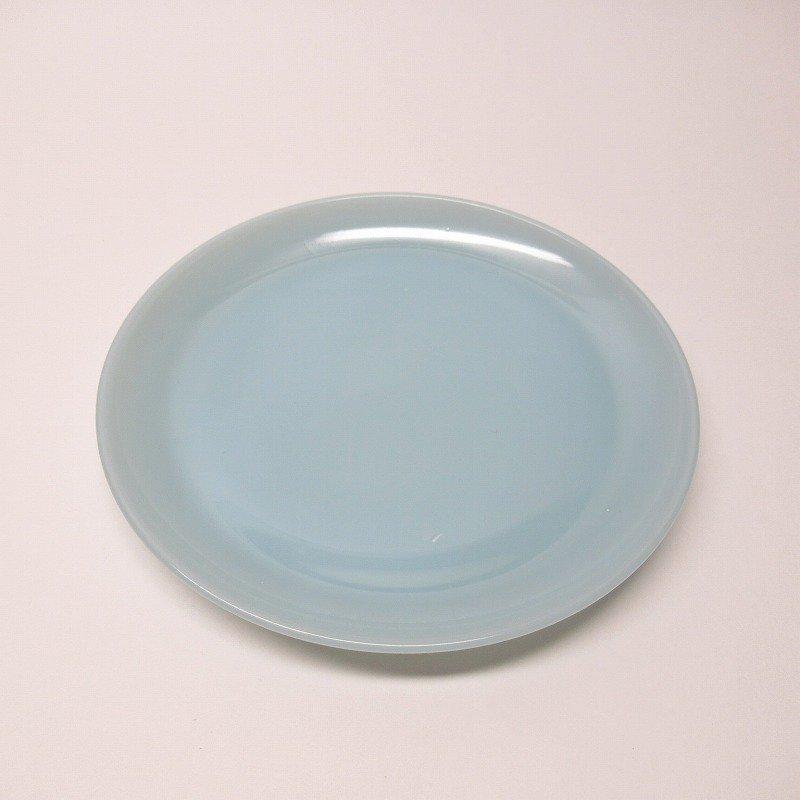 ファイヤーキング ターコイズブルー デザートプレート B【画像3】