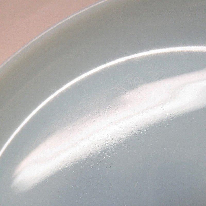 ファイヤーキング ターコイズブルー デザートプレート B【画像6】
