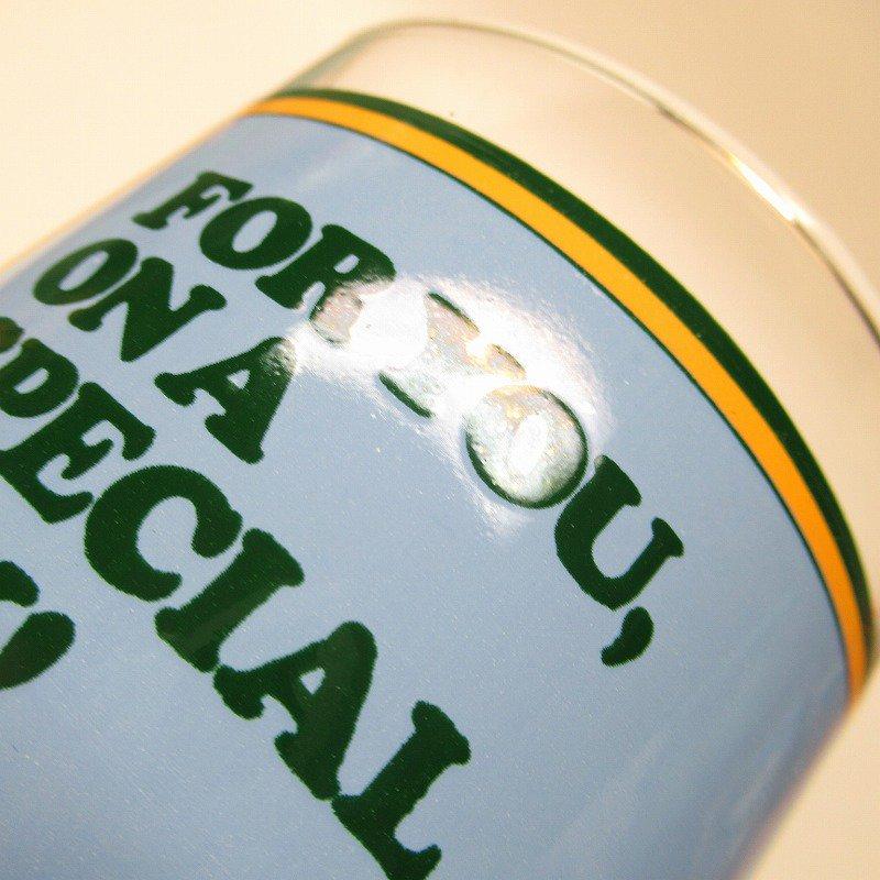 スヌーピー グラス XL For You, On A Special Day! B【画像6】