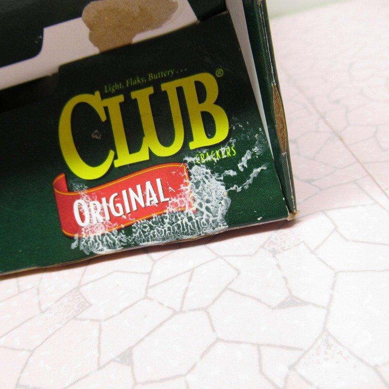 キーブラー クリスマス限定パッケージ クラブクラッカーズ【箱のみ】【画像13】