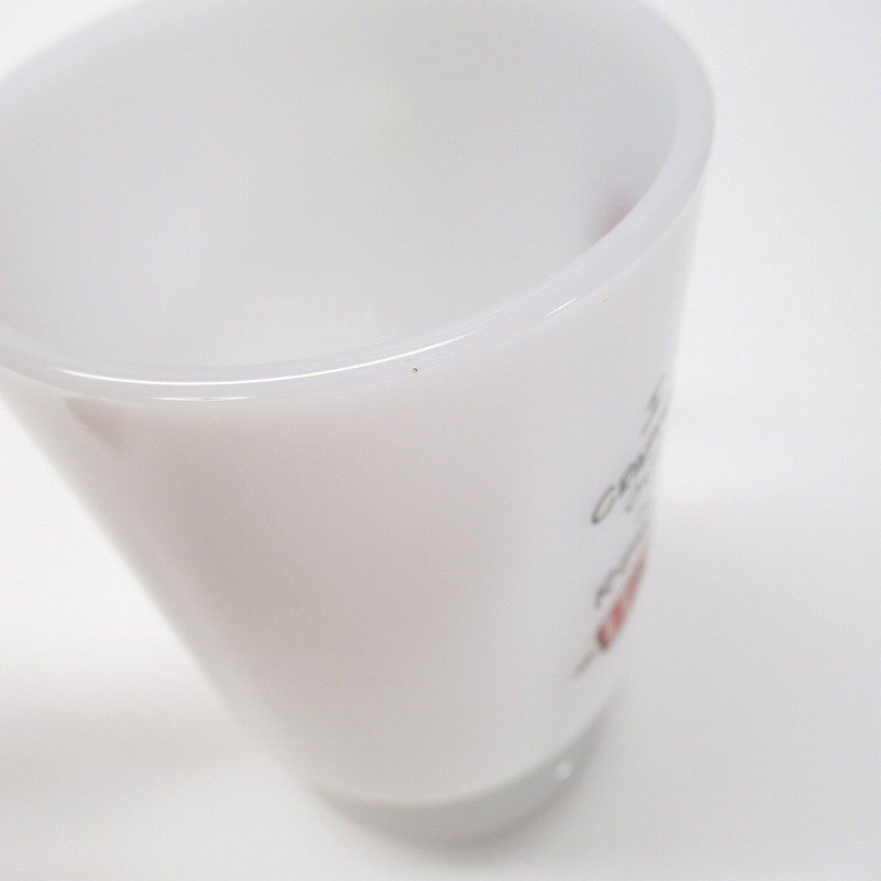 フェデラルグラス Crapped Out お土産マグ【画像7】
