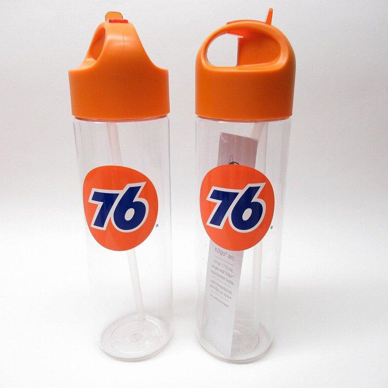 ユノカル76 プラスチック製 ウォーターボトル