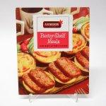 ブックス  レシピブック 1953年 Armour Pantry - Shelf Meals