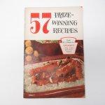 ブックス  レシピブック 1957年 ハインツケチャップ 57レシピ掲載