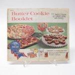 ブックス  レシピブック Pillsbury's バタークッキーブック 25レシピ掲載