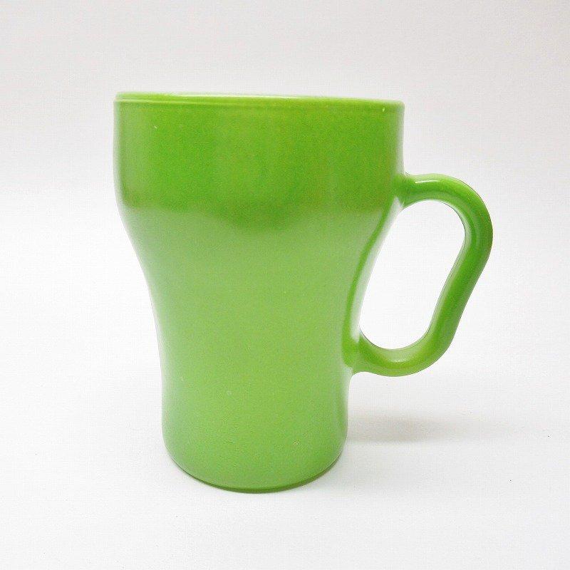 ファイヤーキング ソーダマグ 緑